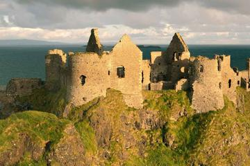 Giants Causeway and Game of Thrones Day Tour