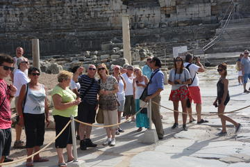 Customisable Ephesus Day Tour
