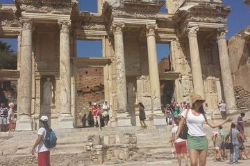 Excursão de um dia particular de Éfeso saindo de Kusadasi