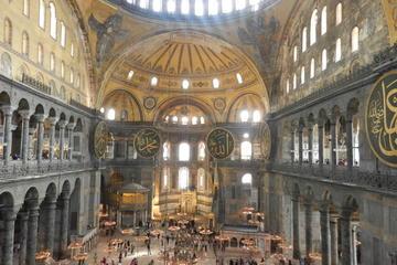 Excursión privada a Estambul desde hoteles y puerto de Estambul