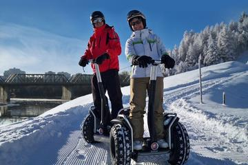 1-Hour Edmonton River Valley Segway...