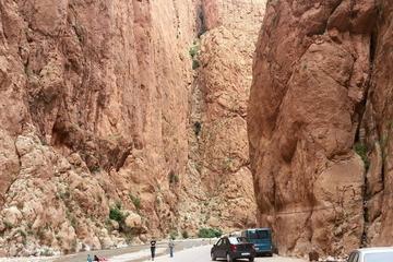 4 Days Fez Gorges Desert back to Fez Tour