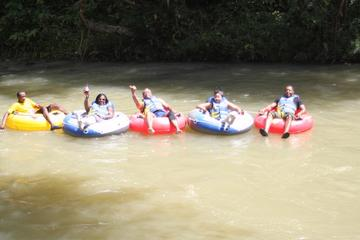 River Tubing Adventure Tour from Montego Bay