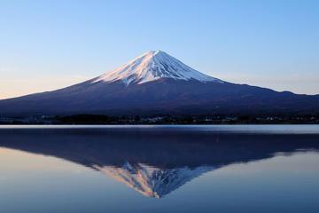 3D2N Bus Tour from Tokyo to Mt Fuji, Hida Takayama and Kawaguchiko