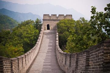 Excursão de dia inteiro à Grande Muralha da China de Mutianyu...