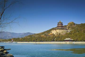 Klassische Tagestour durch Peking, einschließlich Verbotene Stadt...