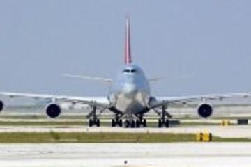 Peking International Transfer: Hin- und Rückfahrt Flughafen (PEK) zum...