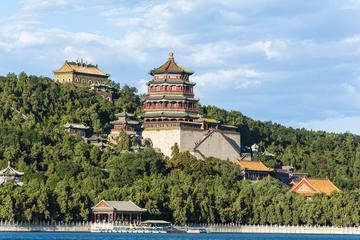 Recorrido por el Beijing histórico, el Palacio de Verano, el Templo...