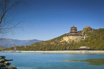 Tour di un giorno intero della Pechino classica, che include la Città