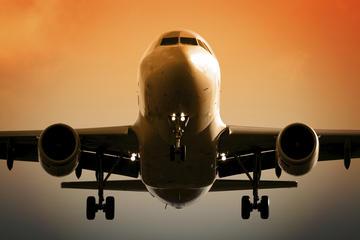 Traslado de llegada compartido: del Aeropuerto Internacional de...