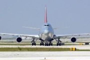 Traslado Internacional de Pequim: ida e volta do Aeroporto (PEK) ao...