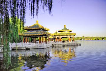 Visita privada personalizada: Beijing...