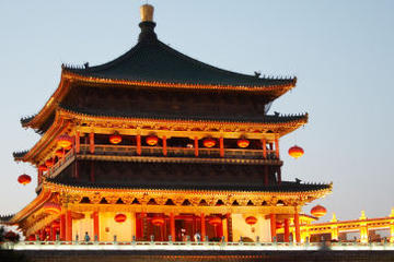 Xi'an Full Day Sightseeing Tour...