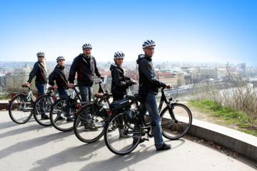 Prag - E-Bike private Führung