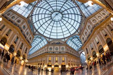Tour fotografico della Milano classica