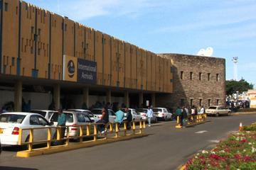Nairobi Airport Transfers