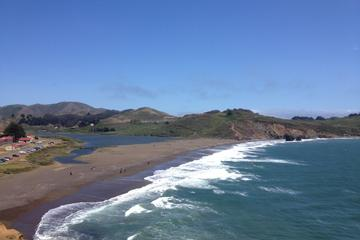 Coastal Marin Headlands Hike from San...