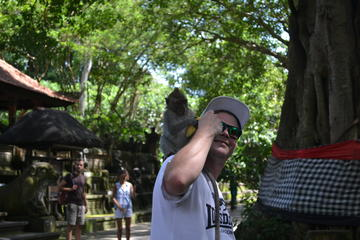 Ubud Monkey Forest and Rice Terrace Tours