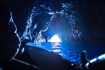 Capri and Blue Grotto Private Tour