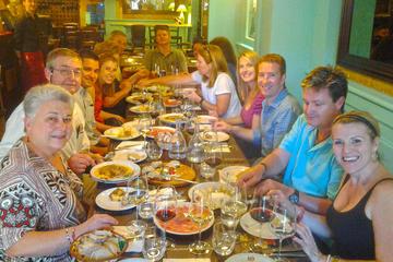 Eten, wijn en sightseeing: het Joodse ...