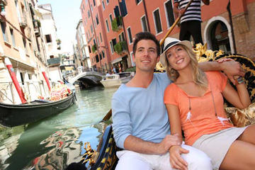 Evite as filas: o melhor da excursão privada de Veneza, incluindo o...