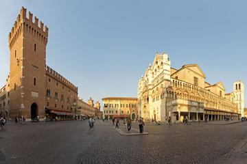 Ferrara City Center Private Walking Tour