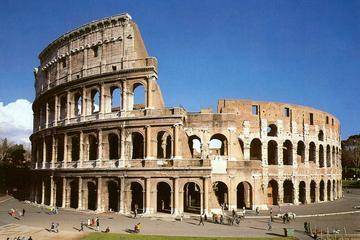 Höhepunkte Rom: Private Tour, Vatikan, Sixtinische Kapelle, Kolosseum