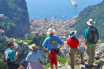 Pompeii Sorrento Positano and Amalfi Coast Tour from Naples Train...