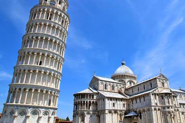 Private ganztägige Tour durch Florenz...