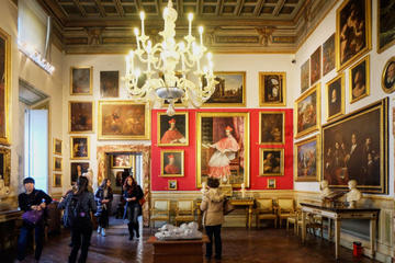 Private Palazzo Spada Tour in Rome
