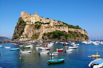 Private Tour: Ischia Island Day Trip...