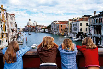 Kid-friendly Private Tour of Venice