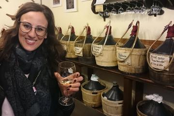 Venice Wines Spirits and Sightseeing Guided Tour