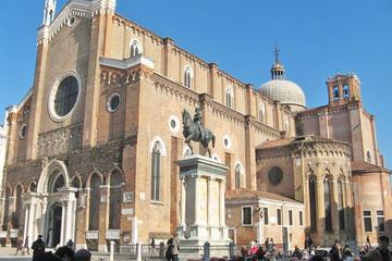 Visita turística a pie de Venecia con...