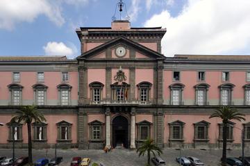 Visite du musée archéologique de Naples