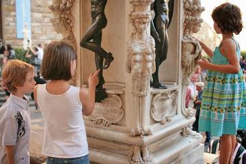 Visite Guide Avec Billet Coupe File Du Muse De La Galerie Des Offices Pour Les Enfants Et Familles Florence