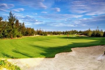 Private Golf tour in Da Nang
