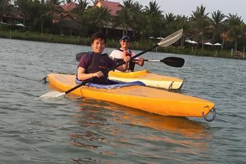 Private Tour: Kayaking in Hoi An Old...