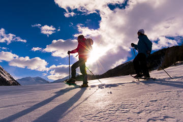 Wild Spirit Snowshoe Tour