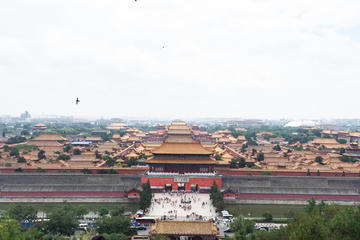 Private Beijing Sightseeing Tour: Forbidden City and Tian'anmen Square