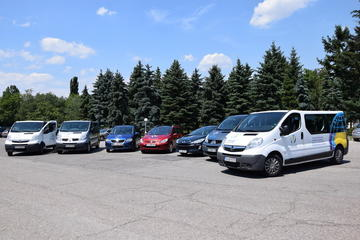 Airport Transfers to and from Borovets