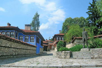 Koprivshtica Day Tour from Sofia