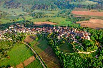 Burgundy VIP Balloon Flight for 2 from Vezelay