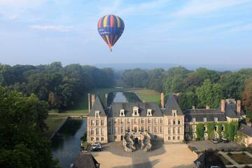 The Top 5 Paris Air, Helicopter & Balloon Tours (w/Prices)