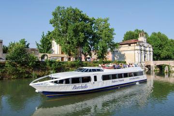 Full-Day Padua to Venice Burchiello Brenta Riviera Boat Cruise