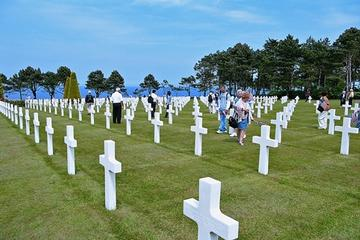 2-Day Normandy, Saint Malo and Mont...