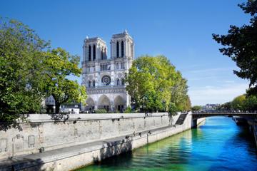 Besichtigungstour Pariser Altstadt...