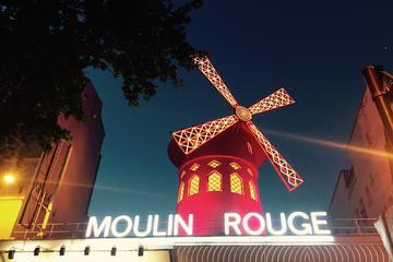 Dîner-croisière sur la Seine un...