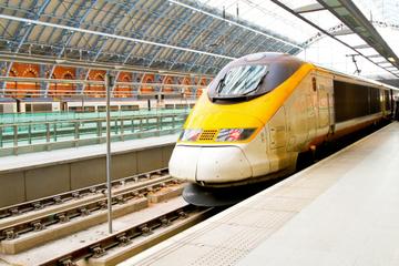 Dagtrip naar Londen met de Eurostar vanuit Parijs