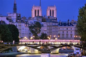 Dinercruise op de Seine met ophalen ...